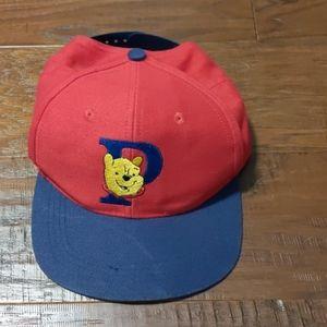 The Disney Store Winnie the Pooh hat